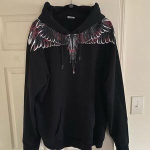 Marcelo Burlon hoodie